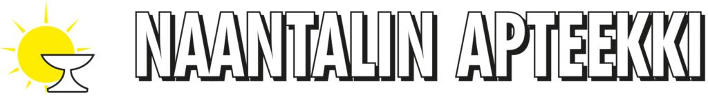 Naantalin apteekin logo.