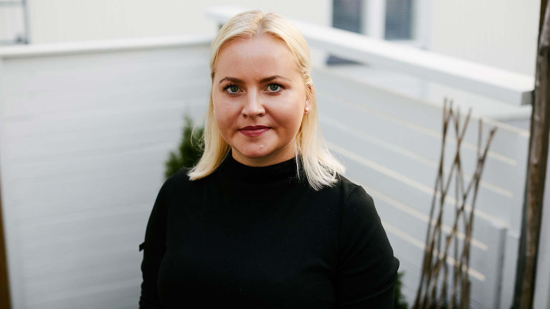 Nelli Hyvärinen