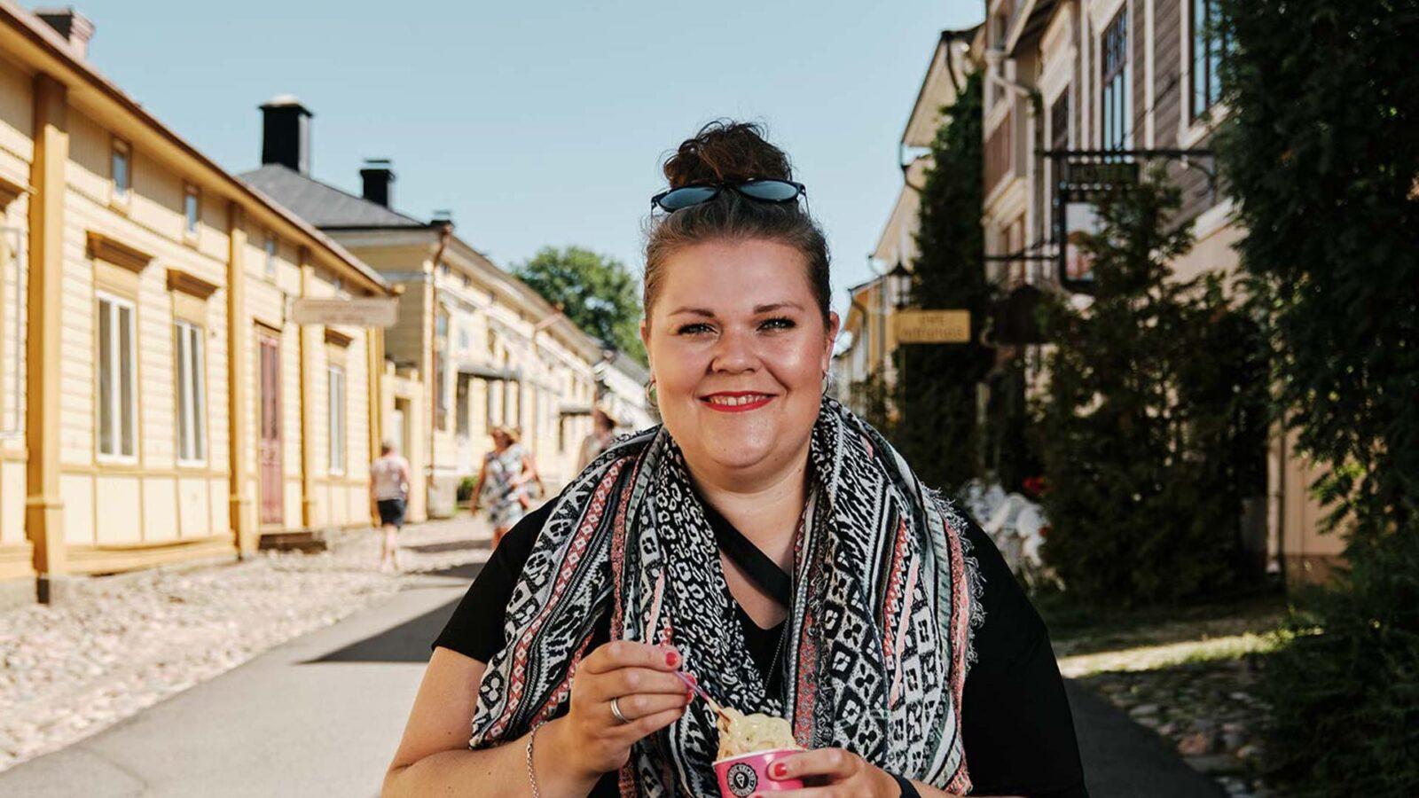 Pauliina Jokela